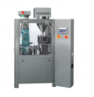 Full Auto Empty Gelatin Capsule Filler Machine For Powder Granule Capsule Filling Machine Equipment