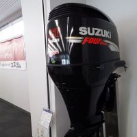 USed Suzuki Outboard engine