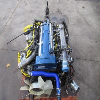 JDM 94-98 Supra 2JZ GTE Twin Turbo Engine 6 Speed