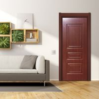 The Most Popular American-style WPC Hollow Door