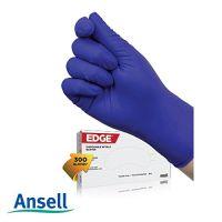 Ansell TouchNTuff 82-133 Nitrile Glove