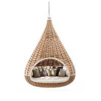 Arvabil Handmade Nest Rest Swing, Prime Design