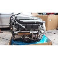 Mercedes Benz W463 G63AMG 2015 M157984 Long Block Engine