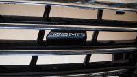 MERCEDES BENZ W222 S63AMG 2017 FRONT BUMPER
