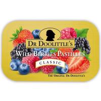 Dr. Doolittle's Wild Berries Pastilles