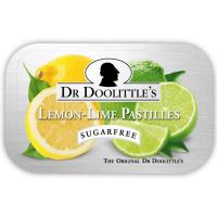 Dr. Doolittle's Lemon-Lime Sugar Free Pastilles