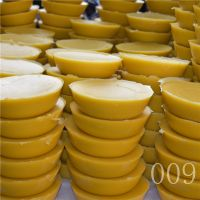 high quality natural pure yellow honey beeswax for cosmetic