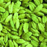 Green Cardamom 100% natural green cardamom
