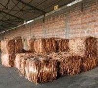 Copper Millberry/ Wire Scrap 99.95%