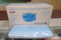 2 and 3 Ply non surgical mask