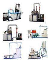 mechanical laboratoy equipments