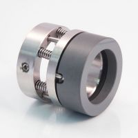Mechanical Seals and O-rings