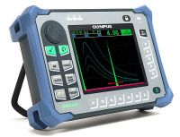 OLYMPUS Epoch 650 Digital Ultrasonic Flaw Detector