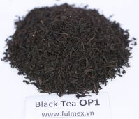 Wholesale from factory Black tea Orthodox Loose medium leaf OP1 100% new