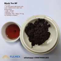 Vietnam black tea is the leading CTC BP