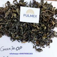 Green tea OP viet nam very good price