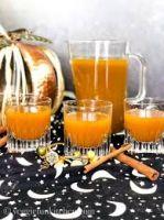 Highly premium natural Carrot Pumpkin Apple juice