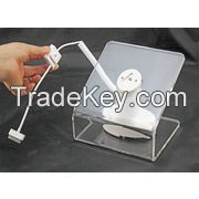Mobile Phone Security Holder Stand With Alarm Low cost