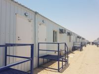 ALMOAWI PORTACABINS