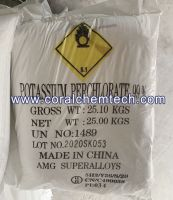 Sodium Chlorate(NaClO3)