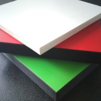 Texture Surface Bending High Pressure Compact Laminating Phenolic Board For Furniture Decoration