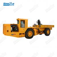 Utility Vehicle-ATY310