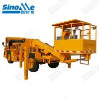 Utility vehicle-ATYB205A