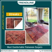 Flatwoven Rugs and Carpets