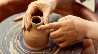 Clay Items