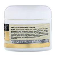 Coconut Oil Beauty Cream + Collagen Beauty Cream, 2 Jars, 2 oz (57 g)