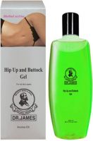 DR. JAMES Hip Up And Buttock Gel 200ml