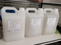 Colloidal silica, silica sol 30% for investment casting