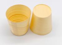 Disposable Wooden Cups