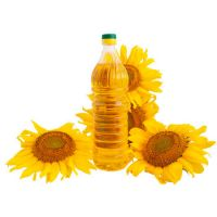 100% Natural Sunflower oil