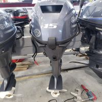 200HP Inboard Boat Engines 4 stroke L200AETX gasoline Outboard motor for boat