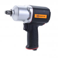 """1/2"""" AIR COMPOSITE IMPACT WRENCH 1500NM"""