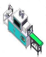UV machine