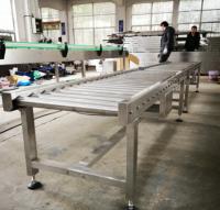 Various conveyor line (Flat belt ,Roller-type,Mesh belt etc)