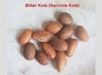 Bitter Kola or Garcinia Kola