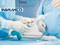 VenaBlock Varicose Vein Treatment