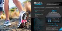 Horizon TELANGIECASIA RF SYSTEM
