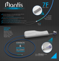 Mantis Thrombectomy Catheter