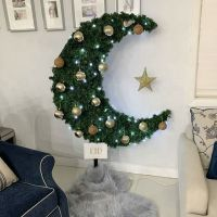 EID Decoration Tree for home