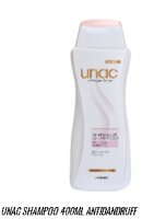 Unac Cosmolive (Hair Care)