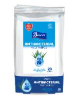 Antibacterial gel
