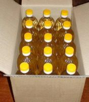 Top Quality Refined 100% SunFlower Oil