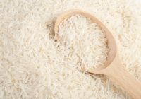 Top Grade Basmati Rice And