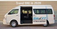 Swift Transport & Bus Rental Dubai