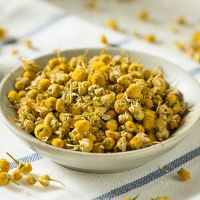 Chamomile Flowers Grade A