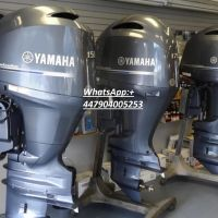 Yamahas 90HP 75HP 115HP  150HP 4 Stroke Outboard Motor /Boat engine